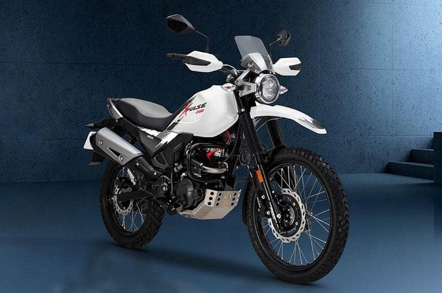 Dealers have started accepting bookings for the Hero XPulse 200 and XPulse 200T - Autocar India