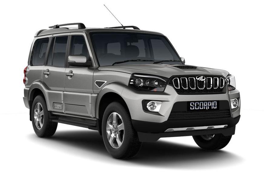 2020 Mahindra Scorpio price, variants explained - Autocar India