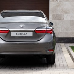 New Corolla Altis On Road Price Grand Avanza 1.5 G M/t Limited 2017 Toyota Facelift Images Interior