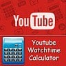 download Youtube WatchTime Calculator apk