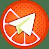 پرتقال گرام ( ضد فیلتر - حالت روح ) Application icon