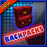download Backpack for minecraft pe apk