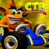 download Tips CTR Crash Team Racing apk