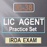download Lic Agent Practice Sets apk