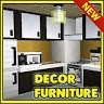 download Decoration and furniture mods for minecraft apk