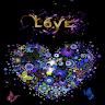 download Multicolor Heart Live Wallpaper apk