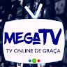Mega TV Online - Grátis apk baixar