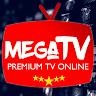 Mega Tv Online - Premium apk baixar