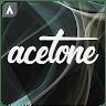 Apolo Acetone - Theme, Icon pack, Wallpaper icon