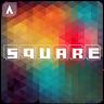 Apolo Square - Theme Icon pack Wallpaper icon