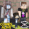 download Mod Comes Alive To Me for MCPE apk