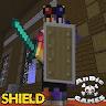 download Shield Addon for MCPE apk