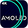 download AMOLED Wallpapers | 4K | Full HD | Backgrounds apk