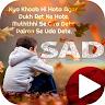 download Sad Video Status : Full Screen Lyrical Status apk