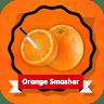 Orange Smasher Apk icon