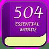 download 504 لغت ضروری ( آموزش زبان انگلیسی ) apk