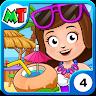 download My Town : Beach Picnic apk