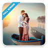Full Screen Video Status Apk icon