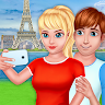 download Girl Secret Love story - My First Crush apk