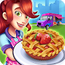 download Seattle Pie Truck - Fast Food Cooking Game apk