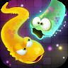 Big Snake.io: slither worm vs venom snake Game icon