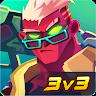 Boom Arena : Free Game MOBA Brawler Strike GO Apk icon