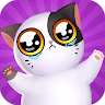 My Cat Mimitos 2 – Virtual pet with Minigames Game icon