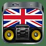 ? UK Radio Stations APP icon