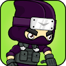 Clumsy Ninja Game icon