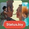 download Full Screen Video Status - StatusJoy apk