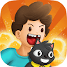 Cats & Cosplay: Tower Defense. A Cat Kingdom Rush! Game icon
