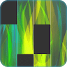 Crazy Little Thing Called Love - Queen - Piano Tun Apk icon