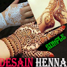 download 999+ Desain Henna Simple apk
