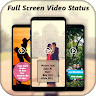 download Full Screen Video Song Status : Love Video Status apk