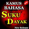 download Kamus Bahasa Suku Dayak Kaltim Terbaru apk