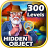 Hidden Object Games 300 Levels Free : Secret Place Apk icon