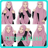 download 300+ Tutorial Hijab Terlengkap dan Simple apk