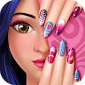 download Manicure and Pedicure Games: Nail Art Designs apk