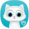 PawPaw Cat | My talking pet cat friends Game icon