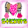Stickers For WA 2019 apk icon