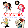 Stickers Hindi Movie Style apk icon