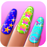 download Nail Art Girl Manicure apk