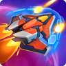 Space Justice – Galaxy Shoot 'em up Shooter game apk icon