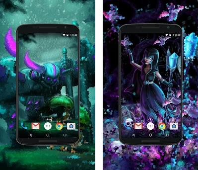 Clash Wallpapers 1 1 0 apk download for Android • com