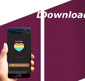 New FamedGram Application Tutor 1 0 apk download for Android
