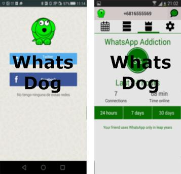 Whatsdog - Whats dog app tutor 1 0 apk download for Android
