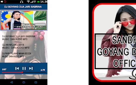 download lagu dj goyang dua jari akimilaku