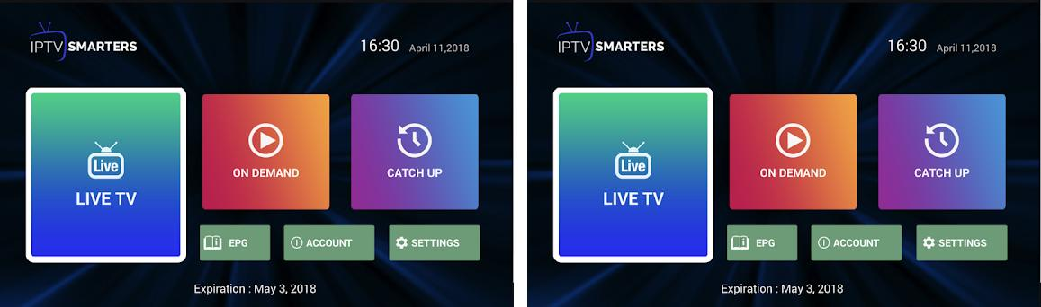 CRYSTAL CLEAR IPTV BOX 2 1 apk download for Android • com