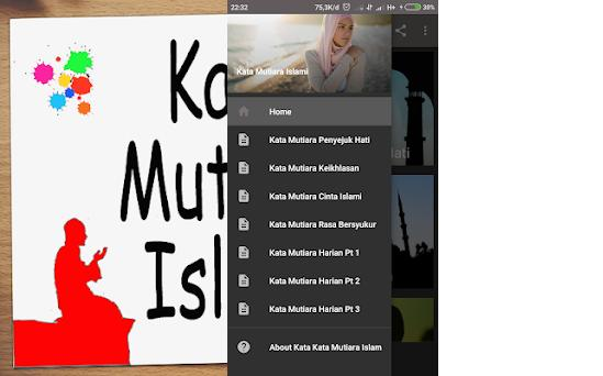 Kata Kata Mutiara Islam Terbaru 2018 1 0 0 Apk Download For Android