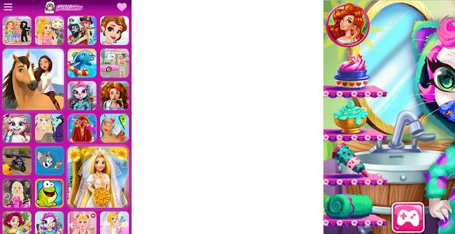 Juegos De Vestir Y Maquillar Y Peinar 20 Apk Download For